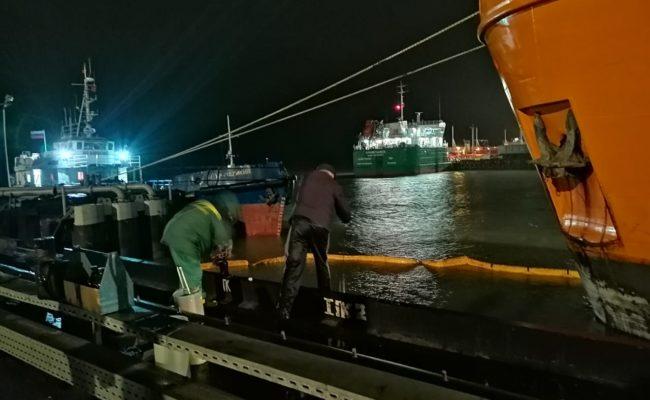 Ейский морской порт 3