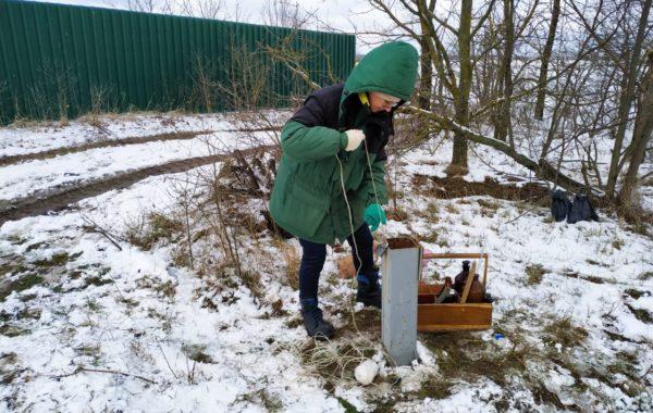 Участие сотрудников  филиала ЦЛАТИ по Краснодарскому краю в выездной проверке в Белореченском районе Краснодарского края.