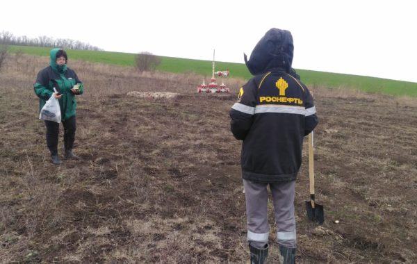 Участие  сотрудников филиала ЦЛАТИ по Краснодарскому краю в выездной проверке в Киевском сельском поселении.