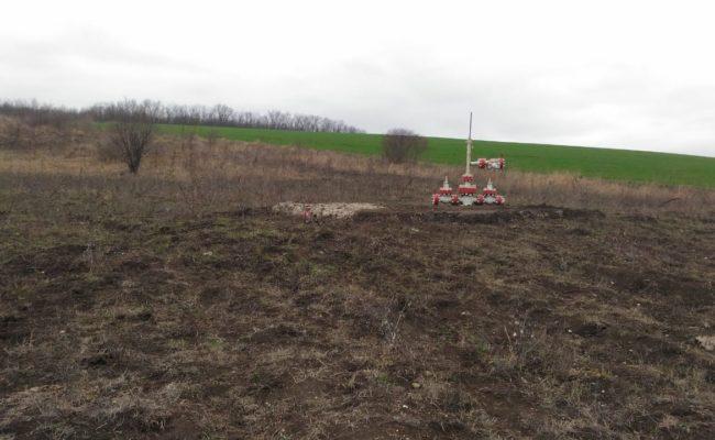 РН Краснодарнефтегаз Киевское с.п (3)